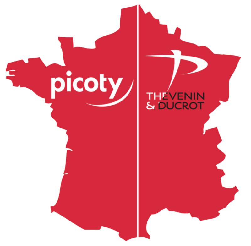 Carte Avia France