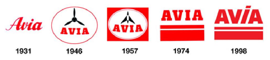 Logos Avia France